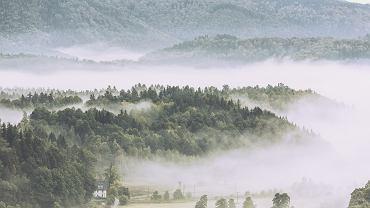 Góry Kaczawskie nie są popularnym miejscem w Polsce. Zdjęcie ilustracyjne, Photo Collective/shutterstock.com