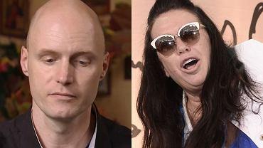 """Reporter ujawnia szczegóły rozmowy wdowy po Krzysztofie Krawczyku z jego synem. """"Tam są wszystkie techniki manipulacji"""""""