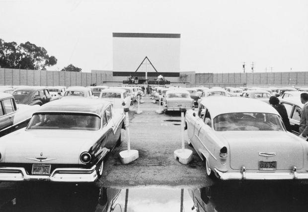 Richard Hollingshead był ojcem kin samochodowych, ale sam nie zdołał się wzbogacić na swoim wynalazku / Fot. Shutterstock