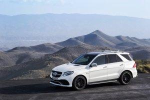 Mercedes GLE | Ceny w Polsce | Odmieniony ML