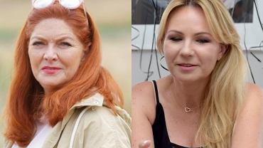 Katarzyna Dowbor/ Anna Guzik