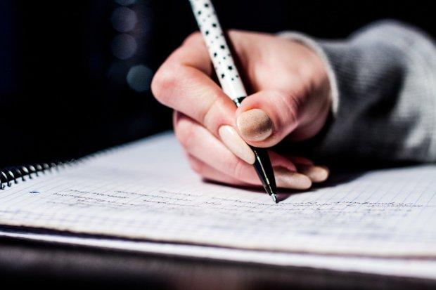 Droga, młodsza ja, piszę powoli, bo jesteś tak bardzo z przeszłości...