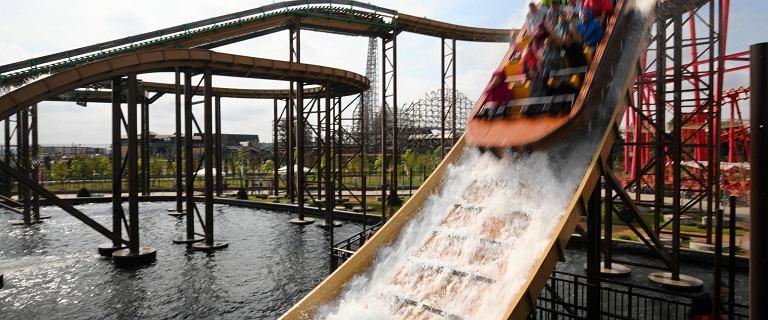 Sanepid poszukuje osób odwiedzających największy park rozrywki w Polsce