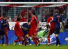 Arsenal odpada z honorem, Malaga awansuje, czyli środa z Ligą Mistrzów na 5 obrazkach