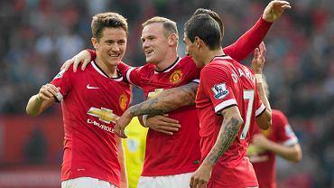 Manchester United 4:0 QPR