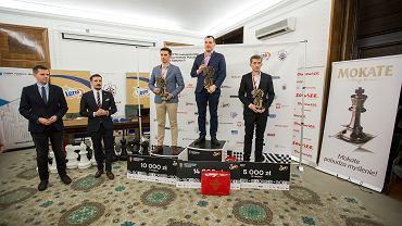 77. Lotto Indywidualne Mistrzostwa Polski w Szachach