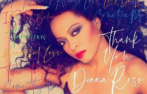 """Legenda muzyki Diana Ross prezentuje nowy singiel """"Thank You"""" oraz zapowiada premierowy album pod tym samym tytułem."""