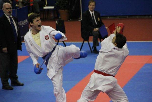 Igrzyska Europejskie w Baku. Na razie tylko jeden medal zawodników z Łódzkiego