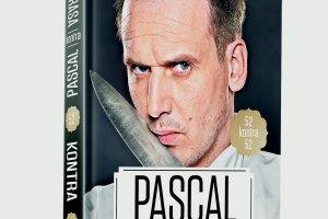 """Książka """"Pascal kontra Okrasa"""" rozchodzi się jak świeże bułeczki"""