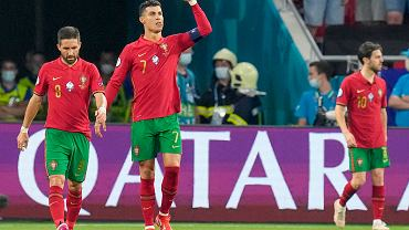 Wielkie hity już w 1/8 finału Euro 2020! Kiedy obejrzeć mecze fazy pucharowej?