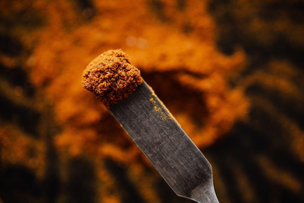 GIS wycofał mieloną paprykę z powodu wykrycia bakterii Salmonelli