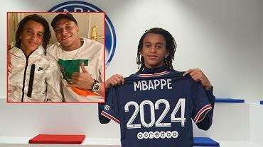 Ethan Mbappe