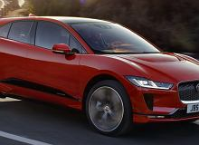 Car of the Year 2019 - Samochodem Roku 2019 w Europie został Jaguar I-Pace. Wygrał o włos