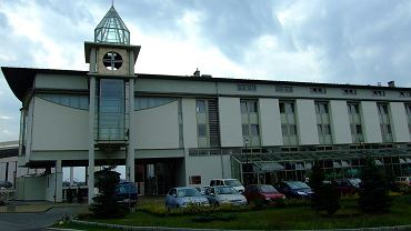 Dom Duszpasterski Sanktuarium Bożego Miłosierdzia w Krakowie-Łagiewnikach