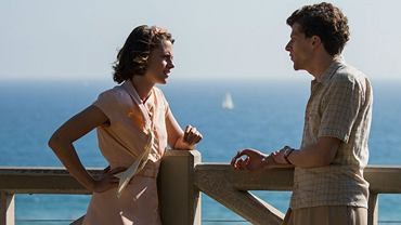"""Cafe Society"", reż. Woody Allen"