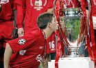 """""""Sumienie Liverpoolu, głos osób zasiadających na The Kop"""". Steven Gerrard, trener Rangers FC, ikona Anfield Road"""