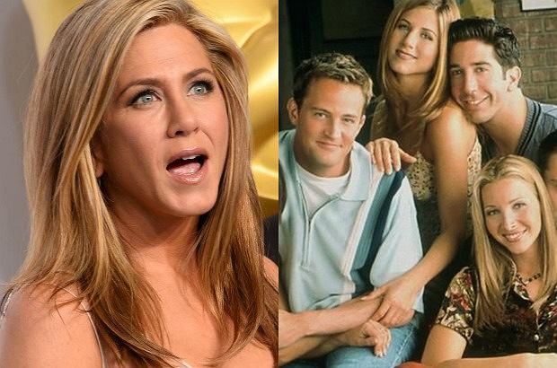 Jennifer Aniston / Obsada