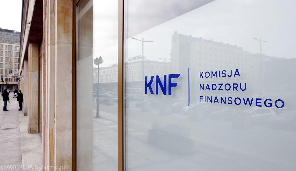 Logo KNF