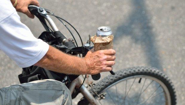 Jazda rowerem pod wpływem alkoholu tylko wykroczeniem. Tłumaczymy, co się zmieniło po 9 listopada