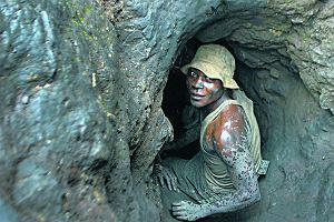 Kto położy rękę na kongijskim kobalcie?