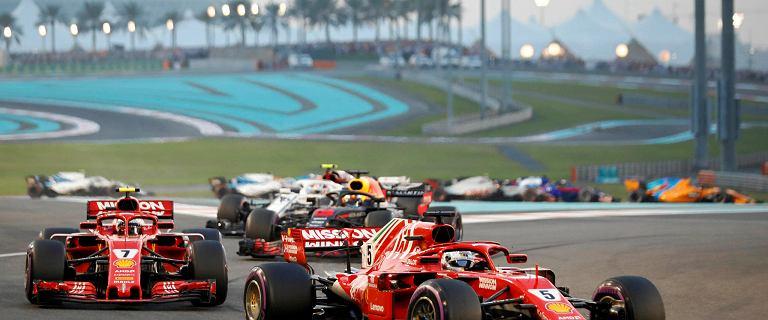 Ferrari ogłosiło, kiedy zaprezentuje nowy bolid