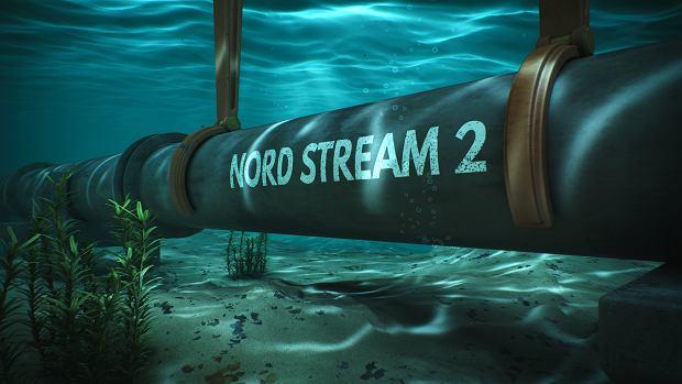 Kalendarium Nord Streamu 2