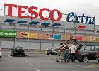 Tesco rozważa sprzedaż sklepów w Polsce. Kilkutysięczne zwolnienia, zamykane sklepy
