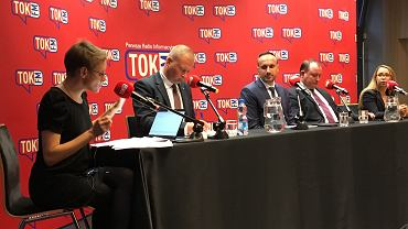 Debata w Opolu