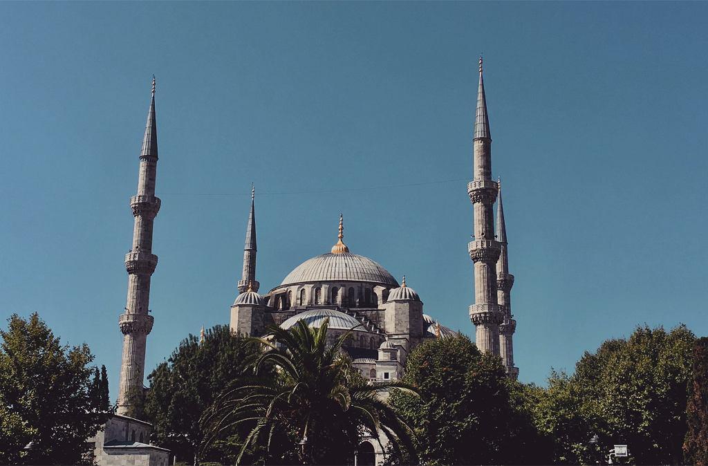 Wakacje 2021 - Turcja. Jakie obostrzenia obowiązują? Co trzeba wiedzieć przed podróżą ? (zdjęcie ilustracyjne)