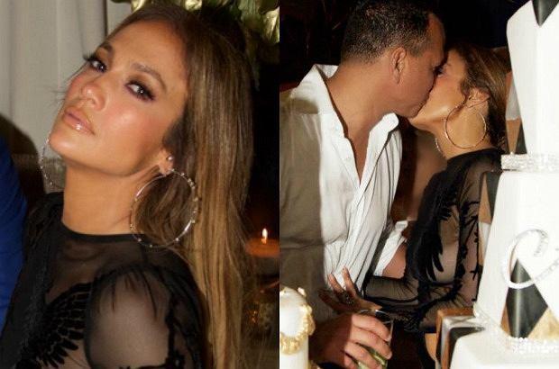 Jennifer Lopez świętuje 48. urodziny