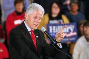 Nie tylko Clinton! 7 najgłośniejszych seksafer USA