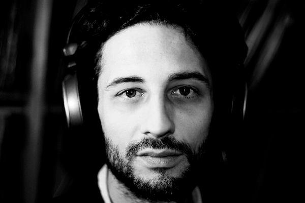 Luke Vibert / materiały prasowe festiwalu Tauron Nowa Muzyka