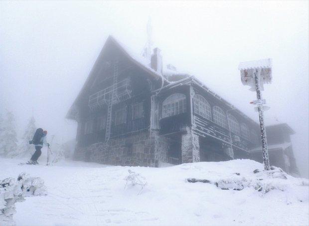 Sudety na nartach: turystyczny smakołyk