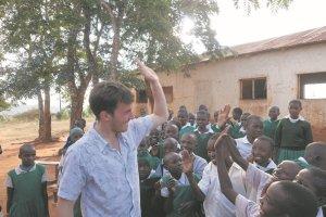 Studenci z Poznania wylecieli do Kenii. Podarują sprzęt medyczny