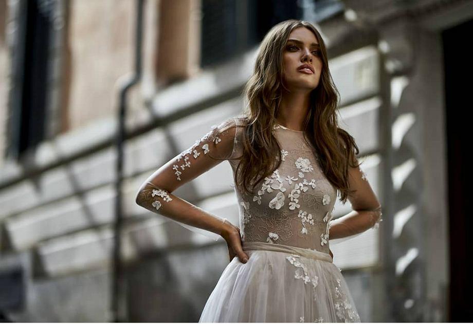 Suknie ślubne 2019 Polskich Marek Wybieramy Najpiękniejsze Kolekcje