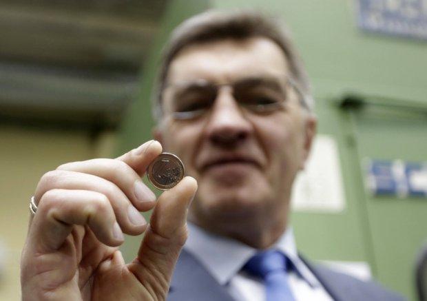 Litwa już raz nie spełniła kryteriów wejścia do strefy euro. Teraz nie przepuści okazji