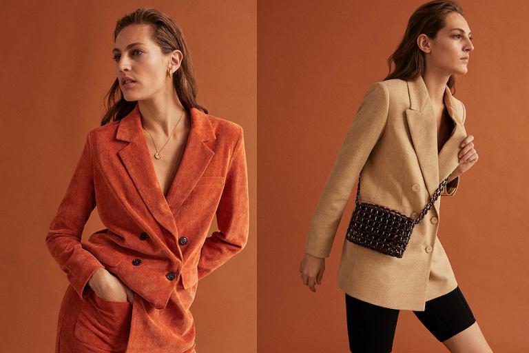 62fefc917c MANGO moda 2019  siedem rzeczy zgodnych z wiosennymi trendami