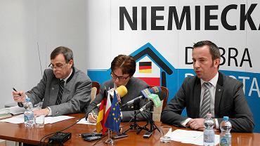 W wyborach parlamentarnych 2019 Mniejszość Niemiecka startuje sama