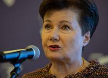 Hanna Gronkiewicz-Waltz poprosi ministra Brudzińskiego o ochronę