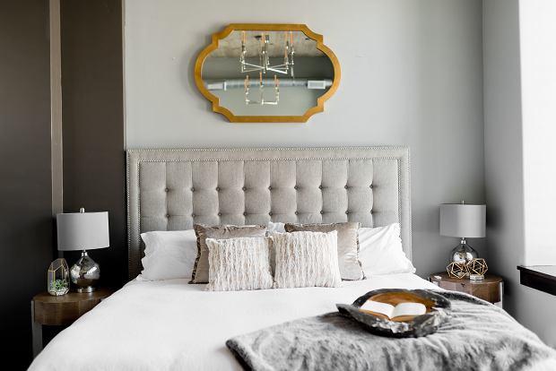 Łóżko najważniejszym elementem każdej sypialni (zdjęcie ilustracyjne).