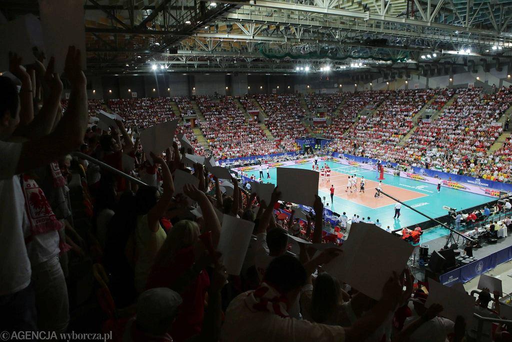 Już dziś mecz Polska - Włochy. Liga Światowa 2015