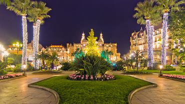 Monako/ Fot. Shutterstock