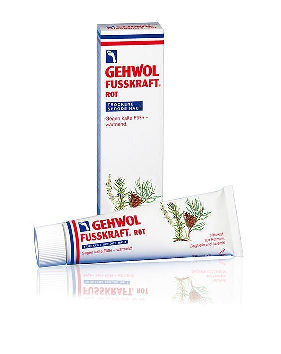 Produkty Gehwol