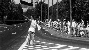 W walce o obronę województwa na ulicę wyszły tysiące mieszkańców Opola i regionu.