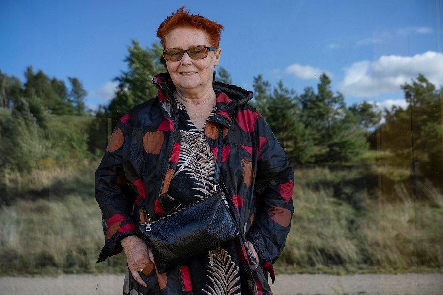 Joanna Rudniańska