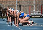 Mistrzostwa Polski w lekkiej atletyce. W gronie uczestników są radomianie
