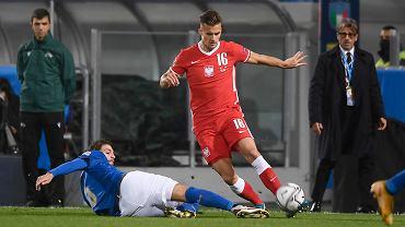 Siedem grzechów głównych polskiej kadry w meczu z Włochami. Wybaczyć można tylko jeden