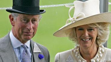Jak Camilla i Karol się poznali?