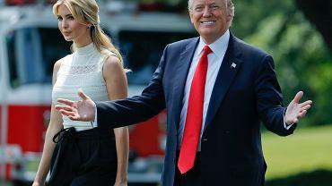 Koronawirus. Lek firmy Regeneron, który otrzymał Donald Trump, został oficjalnie zatwierdzony w USA