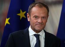 Donald Tusk ma zostać przesłuchany przed komisją do spraw VAT
